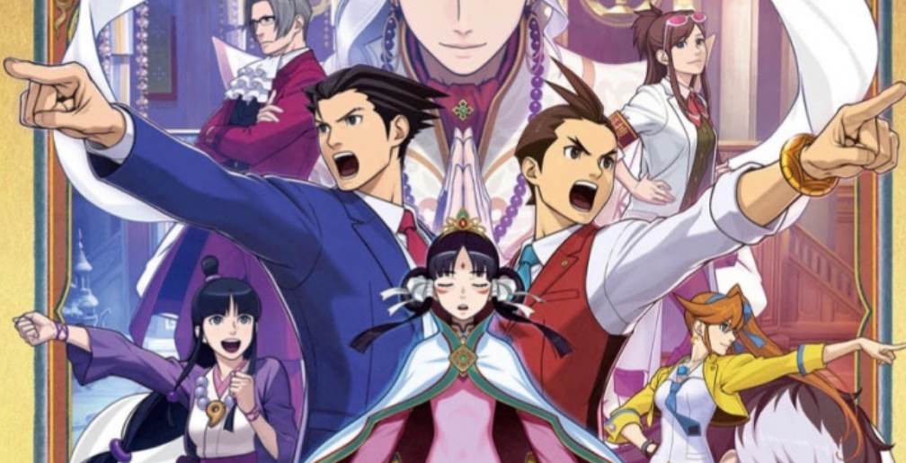 Photo of Phoenix Wright: Ace Attorney: Spirit of Justice – Recensione