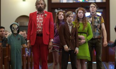 Captain Fantastic, di Matt Ross, ad Alice nella Città – Festa del cinema di Roma