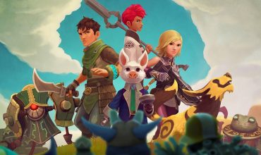 Earthlock: Festival of Magic arriva a gennaio in versione retail