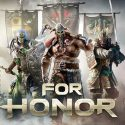For Honor Closed Alpha Anteprima