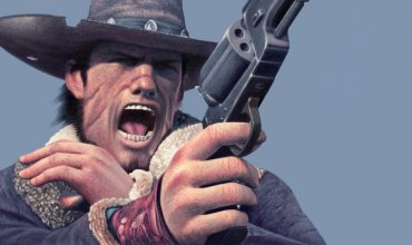 Red Dead Revolver disponibile su PlayStation 4