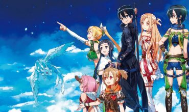 Sword Art Online: Hollow Realization, disponibile il digital pre-order