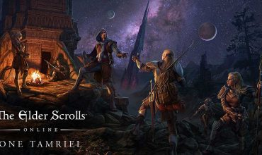 The Elder Scrolls Online, disponibile One Tamriel per console