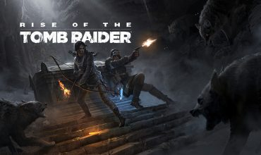 Rise of the Tomb Raider PS4, un'ora di gameplay in video