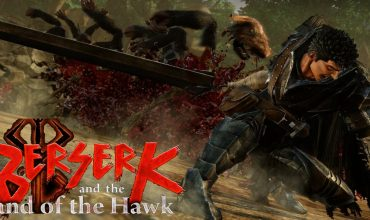 Berserk and the Band of the Hawk: un nuovo video mostra il gameplay brutale di Gatsu