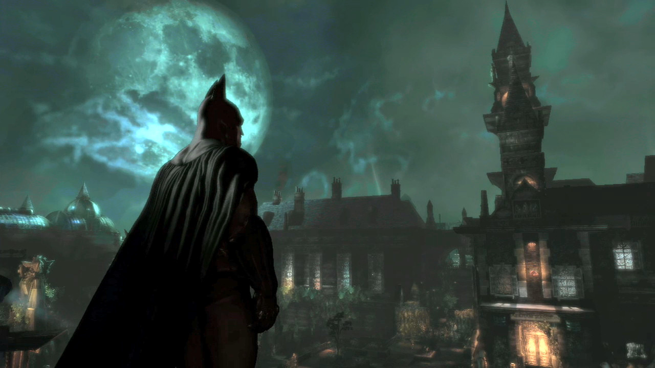 Photo of Batman: Return to Arkham aggiornato su Xbox One X, il risultato è terribile