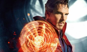 Doctor Strange – Da oggi disponibile in DVD, Blu-Ray e Blu-Ray 3D