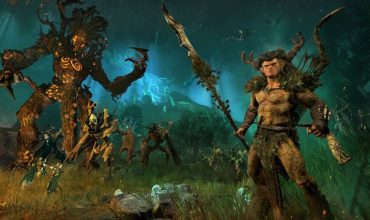 Total War: WARHAMMER, in arrivo l'espansione Realm of The Wood Elves
