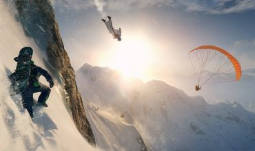 Disponibile il nuovo DLC di Steep