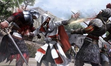 Assassin's Creed: The Ezio Collection, rilasciata la patch 1.02
