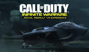 Call of Duty: Infinite Warfare, l'avventura Jackal Assault gratuita per tutti i possessori di VR