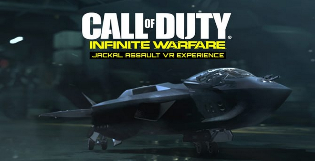 Photo of Call of Duty: Infinite Warfare, l'avventura Jackal Assault gratuita per tutti i possessori di VR