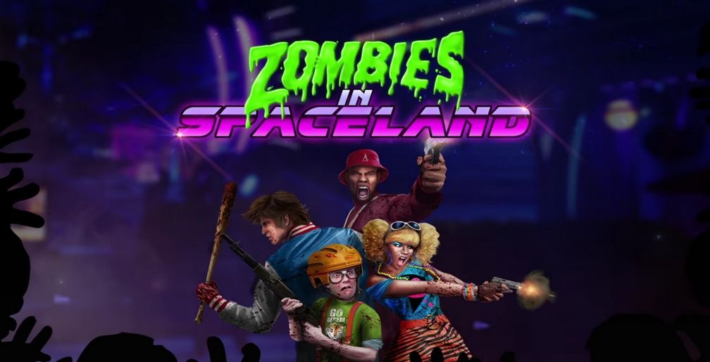 Photo of Call of Duty: Infinite Warfare, un nuovo video svela il gameplay Zombies in SpaceLand