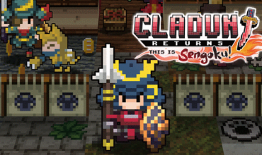 Cladun Returns: This is Sengoku! arriverà in Europa nella primavera 2017