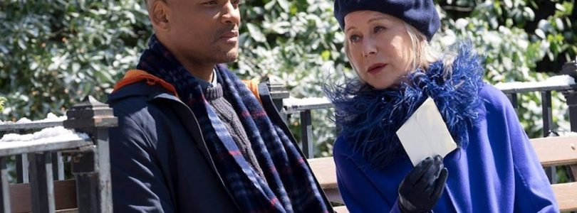 Collateral Beauty, ecco la nuovissima clip del film con Will Smith