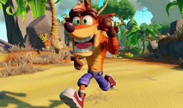 Crash Bandicoot Remastered ha una data d'uscita…forse!