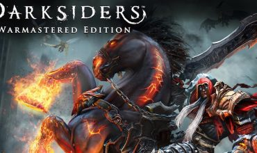 Darksiders: Warmastered Edition si mostra in un nuovo trailer