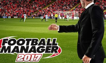 Weekend gratuito per Football Manager 2017