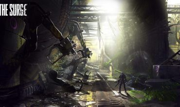 Nuovo trailer per The Surge