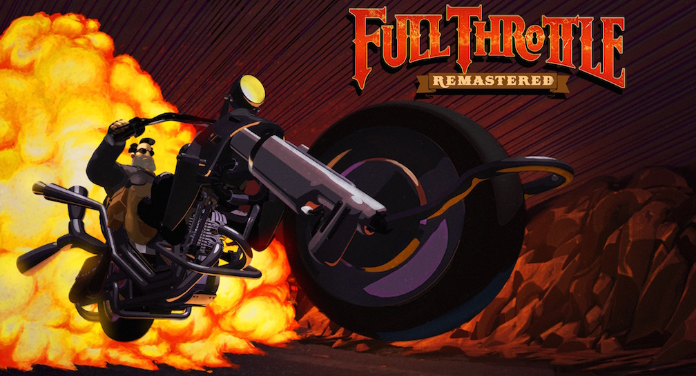 Photo of Full Throttle Remastered – Recensione