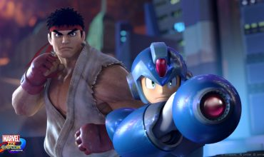 [PlayStation Experience 2016] Capcom annuncia Marvel vs. Capcom: Infinite