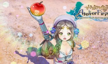 Atelier Firis: The Alchemist and the Mysterious Journey, rilasciate nuove immagini