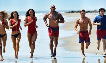 Baywatch: nuovo trailer italiano del film con Dwayne Johnson e Zac Efron