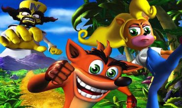 [In Retro We Trust] Crash Bandicoot