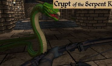 Crypt of the Serpent King: svelata la data di rilascio