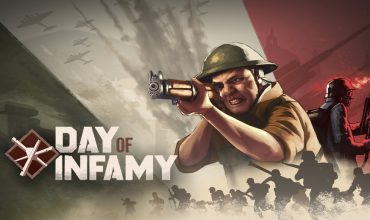 Day of Infamy: la beta in accesso anticipato per Steam
