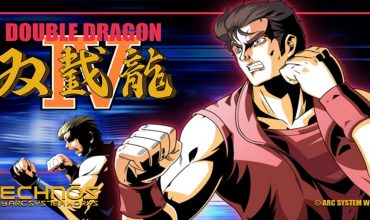 Double Dragon IV: un video rivela la data d'uscita