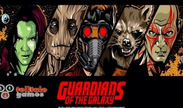 Una data per il quarto episodio di Guardians of the Galaxy di Telltale
