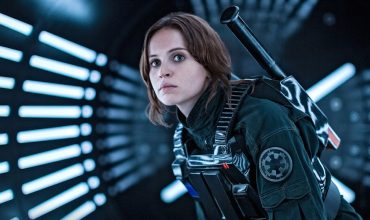 Rogue One: A Star Wars Story, conosciamo Jyn in una nuova featurette del film
