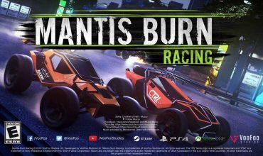 Mantis Burn Racing: disponibile da oggi anche per Nintendo Switch