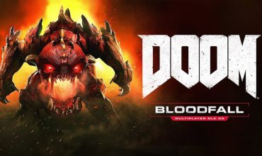 Bloodfall, l'ultimo DLC di DOOM è disponibile, ecco il trailer di lancio