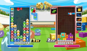 Puyo Puyo Tetris arriva in Occidente per PS4 e Nintendo Switch