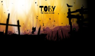 Un trailer per Toby: The Secret Mine