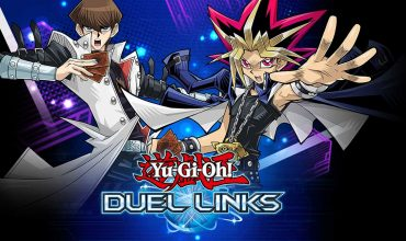 Yu-Gi-Oh! Duel Links è disponibile in Europa