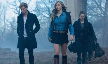 Tre nuove featurette dal film Fallen di Scott Hicks