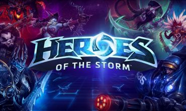 I Mech invadono Heroes of the Storm