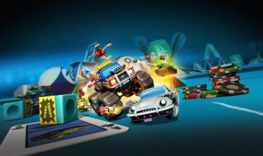 Micro Machines World Series, primo trailer del Battle Mode