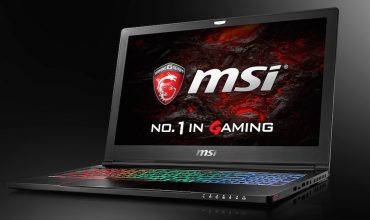 MSI GS63VR Stealth Pro miglior laptop agli European Hardware Community Awards 2016