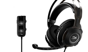 HyperX Cloud Revolver S: il primo headset gaming con suono Dolby Surround  Plug-and-Play