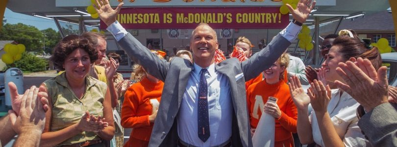 The Founder – Recensione