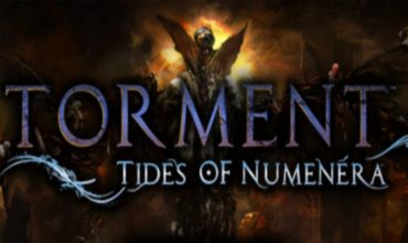 Torment: Tides of Numenera è disponibile da oggi!