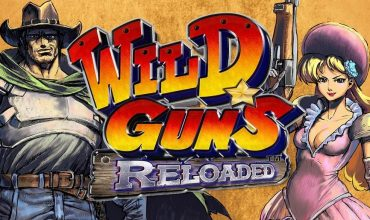 Wild Guns ritorna su PS4 in versione Reloaded