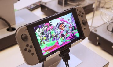 Nintendo Switch: La prova con mano di MyReviews.it