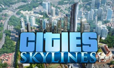 Cities: Skylines è disponibile su Xbox One