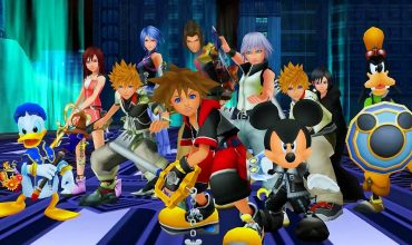 In arrivo Kingdom Hearts PS4 Collection?