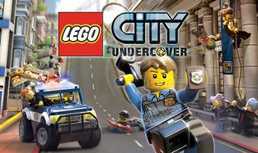 LEGO CITY Undercover, trailer e data di lancio